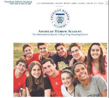 AHA: Das neue jüdische Internat in den USA