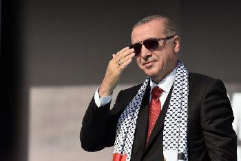 Türkei: Zehntausende werden wegen `Beleidigung´ Erdogans angeklagt
