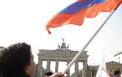 """""""Außenminister Steinmeier verharmlost türkischen Genozid an Armeniern"""""""