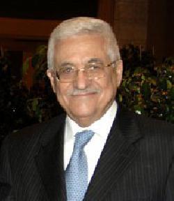 Abbas zu Besuch in Deutschland