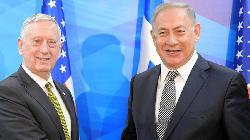 Mattis warnt vor Iran und Hisbollah