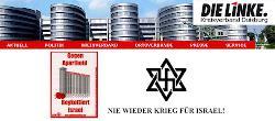 Die `moderne Linke´ und der Antisemitismus