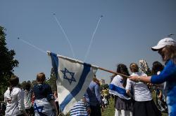 Israels Bevölkerung wächst
