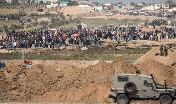 IDF verhindert illegales Eindringen nach Israel