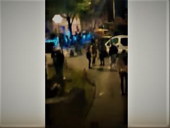 `Allahu Akbar´-Rufe und Steinwürfe: Somalier löst Massenpanik in Münchner Kirche aus [Video]