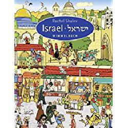Deutsches Kinderbuch wird Nr. 1 Bestseller in Israel