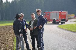 DPolG fordert Auskunftssperre für Polizeibeschäftigte