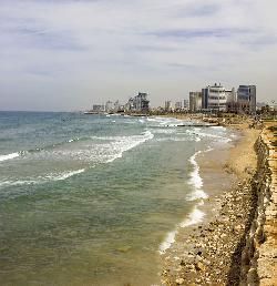 Reisebericht aus Israel [Video]