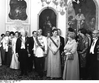 Die Legende vom Schah und der deutschen APO
