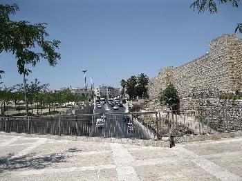 50 Sekunden Jerusalem - Teil 2 [Video]