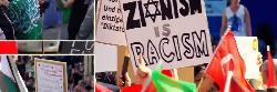 Jeder weiß, dass Antizionismus überhaupt nichts mit Antisemitismus zu tun hat