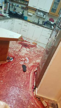 Drei Israelis bei Terroranschlag in Samaria ermordet