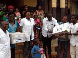 MASHAV äußert sich zum Welttag der Humanitären Hilfe