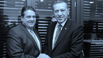 Erdogans Sigi über Trump