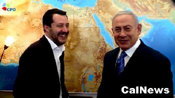 Schurke Salvini