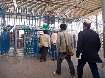 Mutter zu israelfeindlicher Abgeordneter: `Checkpoints retten Leben´