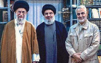 Verhinderung iranischer Atomwaffen hat für Israel oberste Priorität