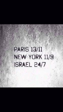 Nach den Terroranschlägen: Eine Frage an uns alle ...