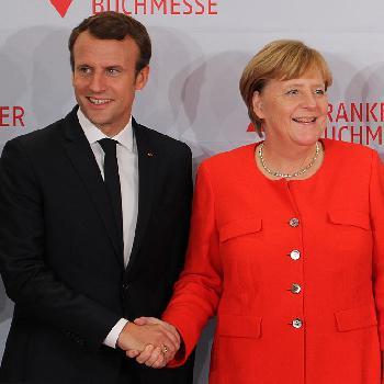 Angela Merkels finaler Kampf