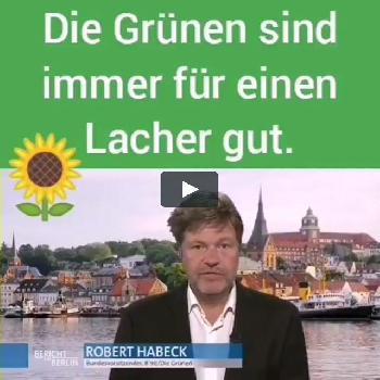 Grüne Geistesblitze [Video]