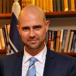 Vom Likud: Erster offen schwuler Abgeordneter der Knesset