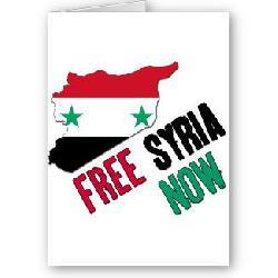 PYD contra Assad, FSA pro Israel