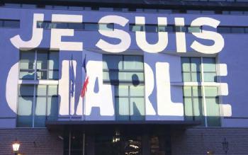 Islamischer Anschlag in Straßburg: Niemand ist mehr `Je suis´!