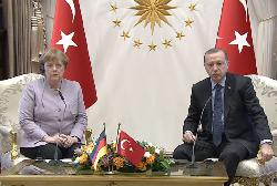 Erdogan: `Bald wird kein Europäer mehr auf den Straßen sicher sein´