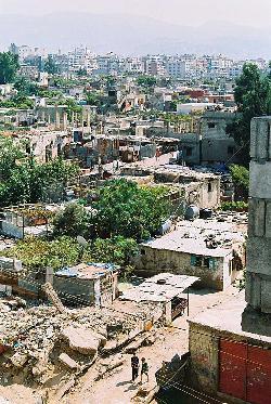 Warum hassen die Araber die Palästinenser so sehr?