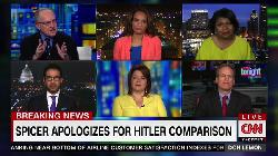 Die überzogene Reaktion der Linken auf Spicers Fauxpas
