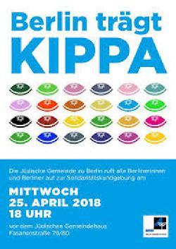 Kippa und Kopftuch - Der Unterschied