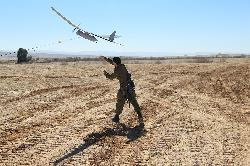 70 Jahre Israel - 300 Drohnen am Himmel  [Video]