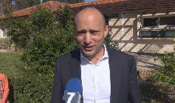 Bennett: `Präsident Trumps Rede war bewegend´ [Video]