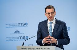 Polen unterstützt Trump´s  Iran-Politik