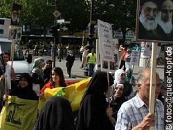 Genehmigung des Al-Quds-Marsches: So falsch, wie es nur falsch sein kann