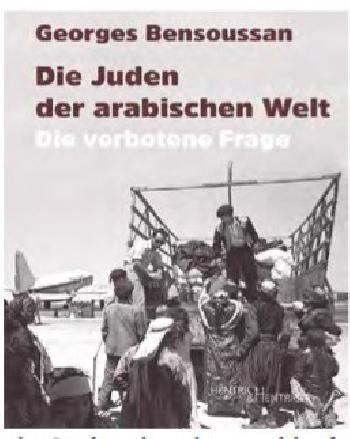Juden in der arabischen Diaspora - eine Geschichte der Ausgrenzung und Demütigung