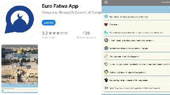 Die Fatwa in der Hosentasche