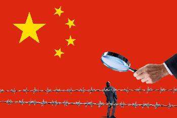 China: Der perfekte High-Tech-totalitäre Staat