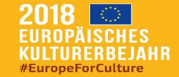 Weitere Projekte im Europäischen Kulturerbejahr 2018