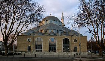 Kaufbeuren: 60 Prozent bei Bürgerentscheid gegen DiTIB-Moscheebau