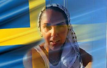 Schweden: `Feministische´ Parlamentskandidatin möchte israelische Juden deportieren
