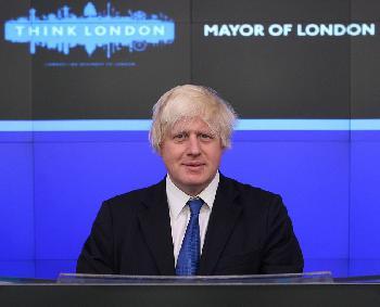 `Boris Johnson ist gut für Britannien und schlecht für Berlin ´