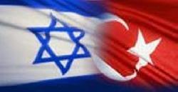Israel kondoliert Türkei
