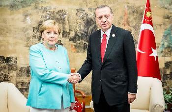Deutschland und Katar werden die türkische Währung nicht retten können