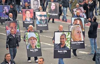 Israel und Chemnitz im Zerrbild der deutschen Politik und Presse
