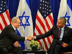 Treffen zwischen Netanyahu und Obama am Rande der UN-Generalversammlung