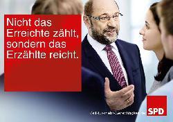 SPD -- die ganz und gar Unwählbare