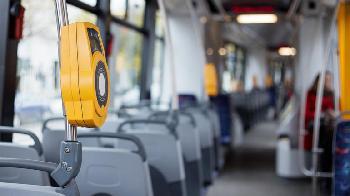 DPolG: Schwarzfahren muss Straftat bleiben