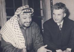 Die sowjetisch-palästinensische Lüge