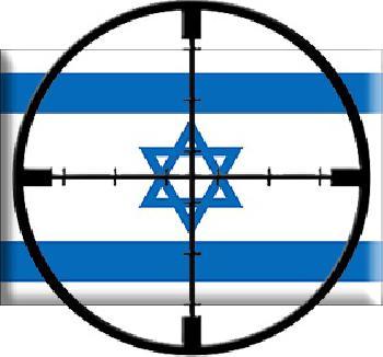 Das neue Südafrika - Israel-hassend, militant und aggressiv